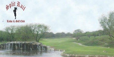 GOLF | Split Rail Links & Golf Club | Oct 20 tickets