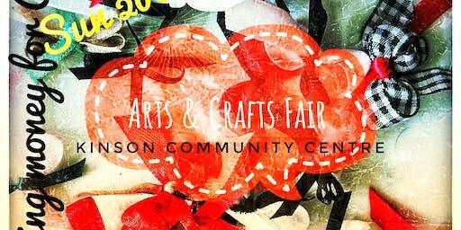 Handmade Art & Craft Fair
