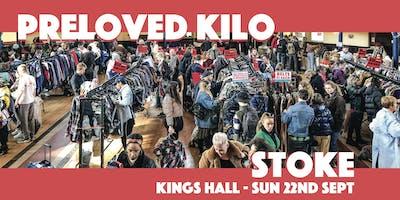 Stoke Preloved Vintage Kilo