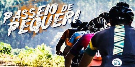 Passeio Ciclistico de Pequeri 2019 ingressos