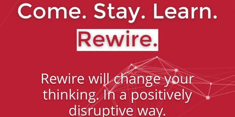 Rewire 2.1 tickets