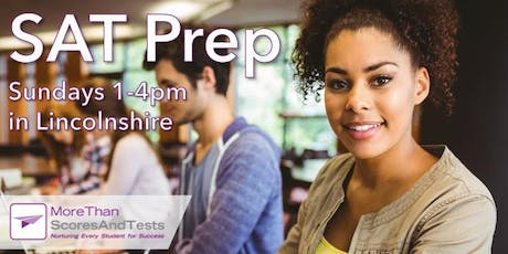 SAT Practice Test & Diagnostic Analysis - Lincolnshire tickets