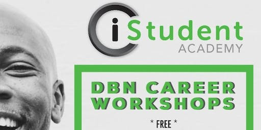 iStudent Academy DBN : I.T Career Workshops