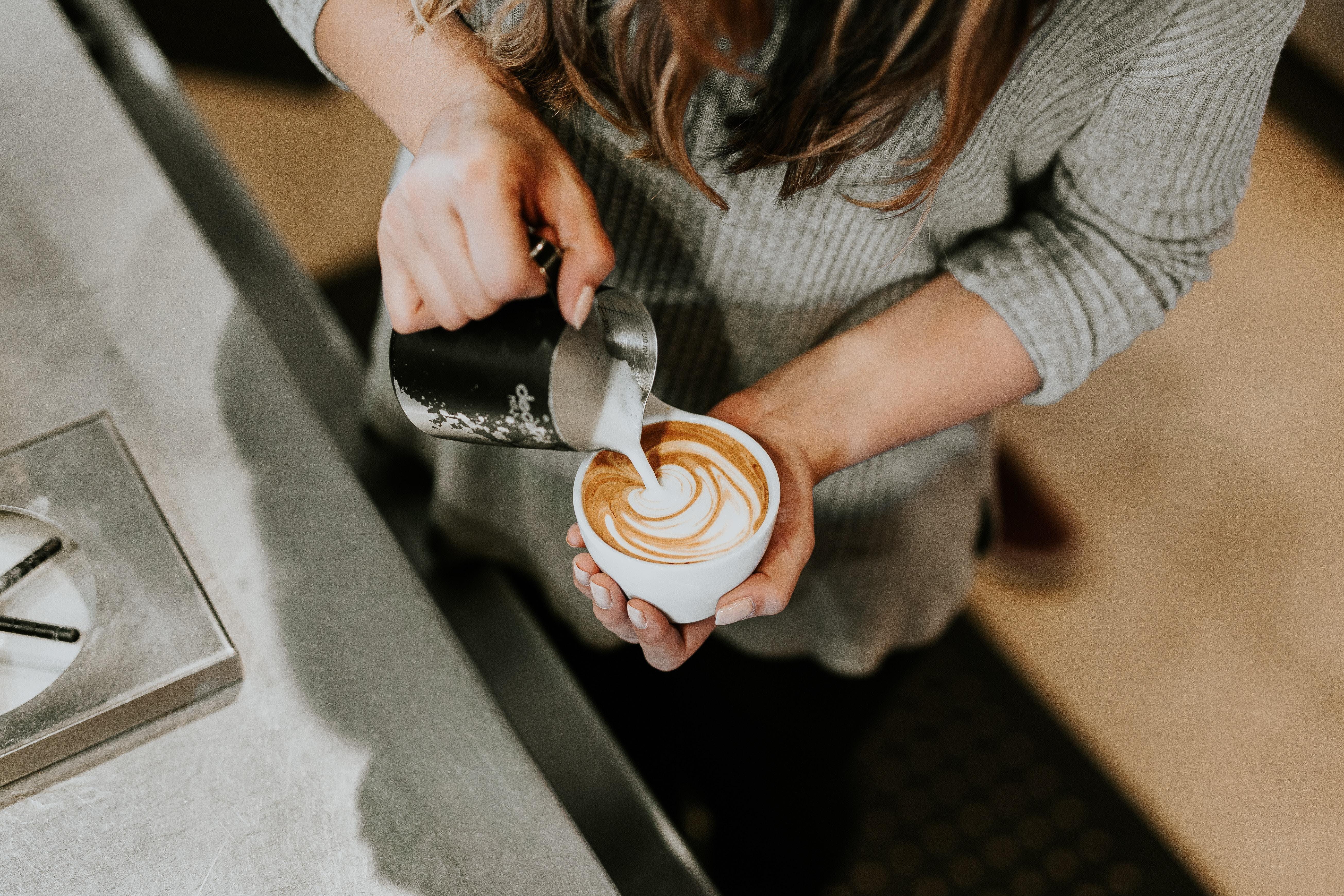 Coffee School - Nov