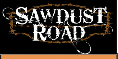 Sawdust Road Band tickets