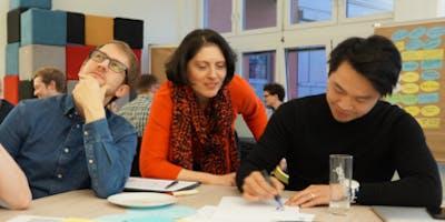 Workshop Leadership in agilen Zeiten