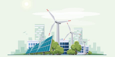 Climate Crisis 2020 - Sustainable Energy tickets