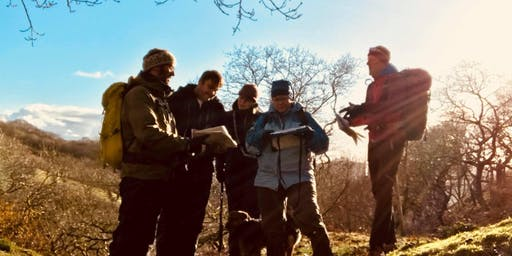 Bronze National Navigation Award Course 2/3 November