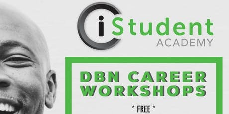 iStudent Academy DBN : Computer Aided Draughting Career Workshops tickets