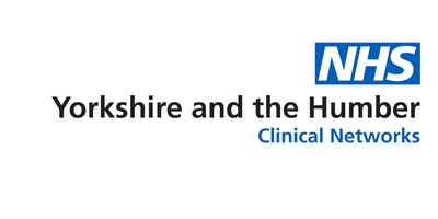 Yorkshire and the Humber Senior PWP Network