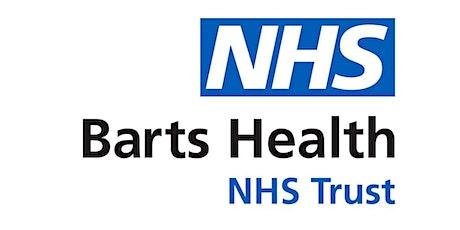 Clinical Teaching for Pre-reg Trainee Pharmacists: Neurology (part 1) tickets