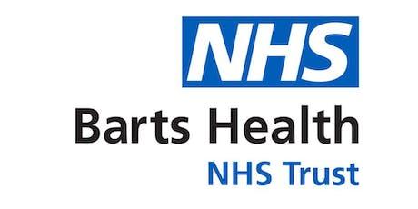 Clinical Teaching for Pre-reg Trainee Pharmaicsts: Neurology (part 2) tickets