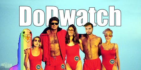 DoDwatch, The Premiere. (ETHBerlinZwei closing party) supported by Aave, ConsenSys Diligence & Dokia Capital tickets