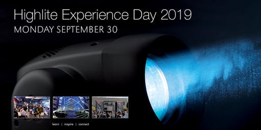 Highlite Experience Day 2019 @HQ
