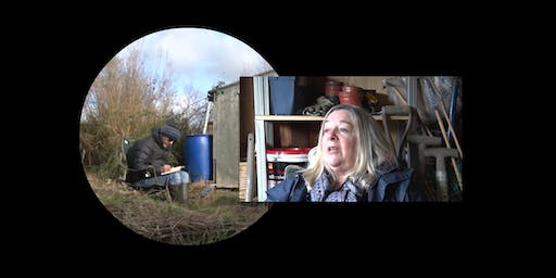 Pendle Social Cinema Presents: [birdsong] A film by artist William Titley