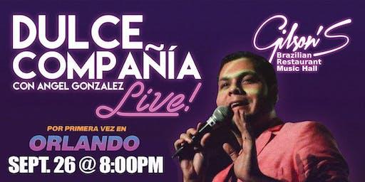 """Dulce Compañia """"Live in Orlando"""""""
