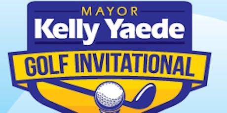 Seventh Annual Mayor Kelly Yaede Golf Invitational tickets