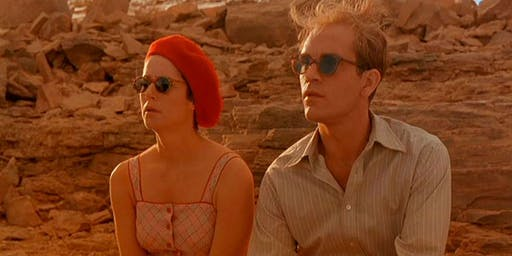Çölde Çay - The Sheltering Sky (1990)