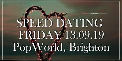 35-45 ages | Speed Dating