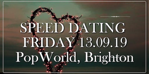 35-45 ages   Speed Dating
