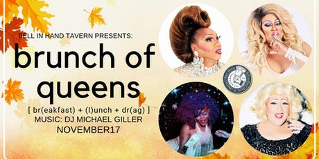 Brunch of Queens tickets
