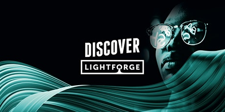 Discover LightForge tickets