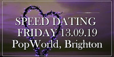 18-30 ages | Speed Dating