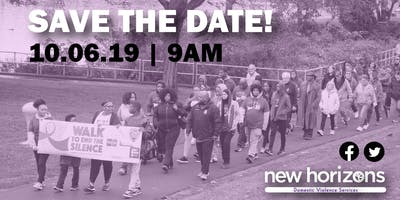 Walk to End the Silence 2019