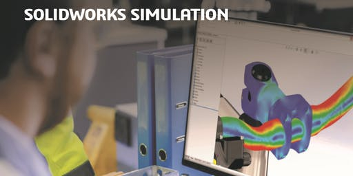 Santa Barbara: GoEngineer Presents What's New in SOLIDWORKS Simulation Happy Hour Event
