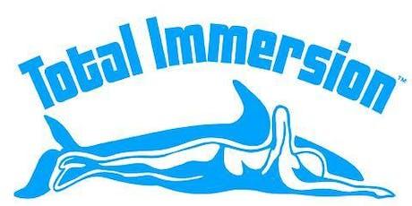 Effortless Endurance Swimming Workshop tickets