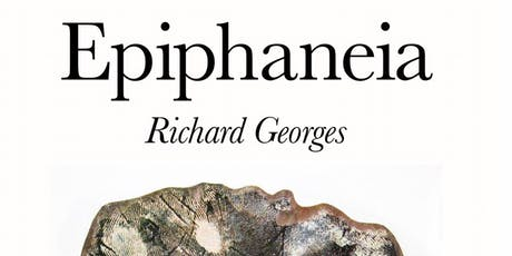 Book Launch: Richard Georges' Epiphaneia tickets