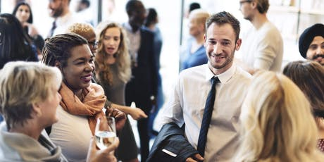Networking/Happy Hour - Hispanic Business Leaders of Broward tickets