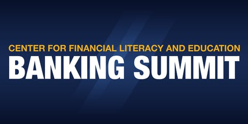 Please join us for Chambers College First Annual Banking Summit