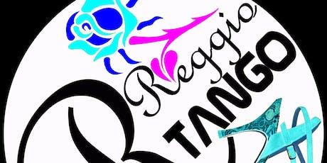 Lezioni di Tango Argentino a RC a Novembre2019 biglietti