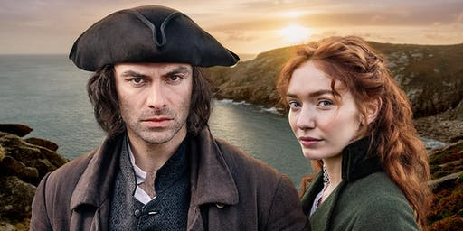 Poldark Screener