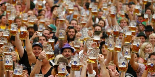 The 12th Annual Dover Oktoberfest 2019