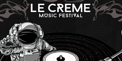 Le Creme Music Festival featuring White Denim