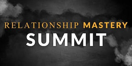 X-Summit Relationship Tickets