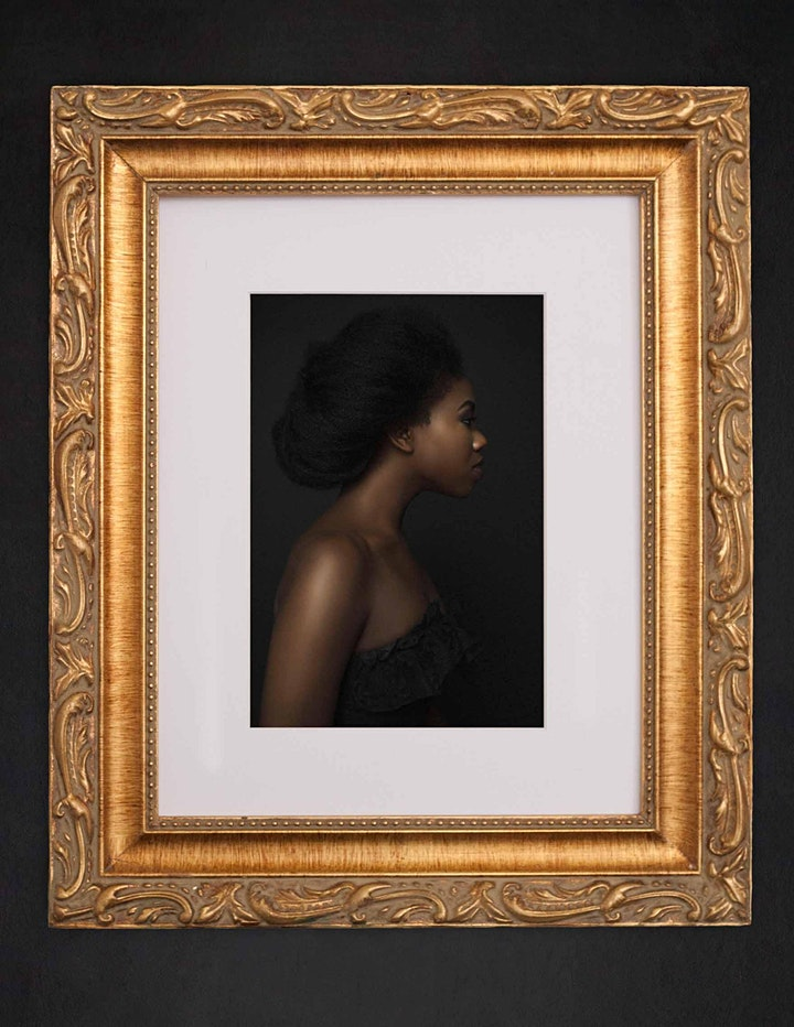 Profile Noire Exhibit Opening Night image