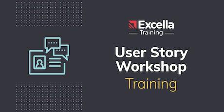 User Story Workshop (USW) Training in Arlington, VA tickets