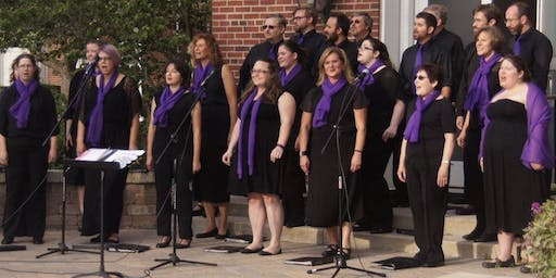 SUMMER CONCERT FEATURING AEOLIAN CHORALE