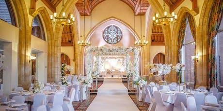 Greater Manchester Wedding Fair tickets