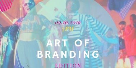 The Platform Music + Culture Series | Art Of Branding tickets