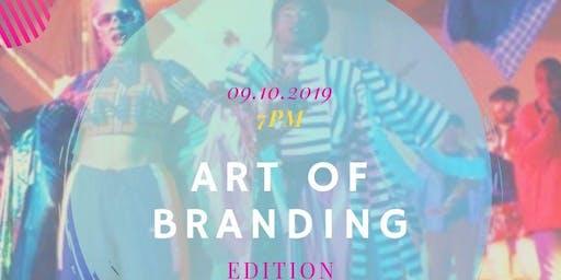 The Platform Music + Culture Series | Art Of Branding