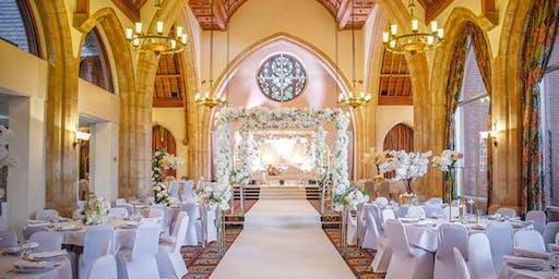 Lancashire Wedding Fair