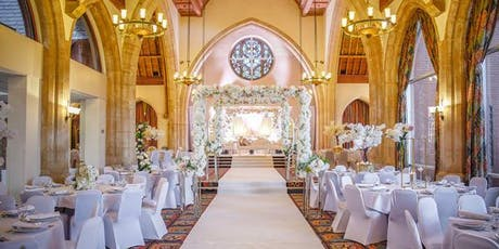 Bolton Wedding Fair tickets