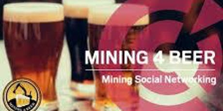 Mining for Beer - Thunder Bay tickets