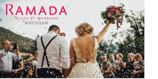 Ramada Plaza Wrexham - Wedding Open Day