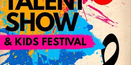 ALC Talent Show & Kids Festival