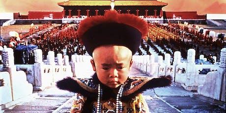 Son İmparator - The Last Emperor (1987) tickets